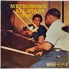 METRONOME ALL STARS Metronome All-Stars 1956 album cover