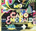 METROPOLE ORCHESTRA Metropole Orkest & Caro Emerald : MO X Caro Emerald by Grandmono album cover