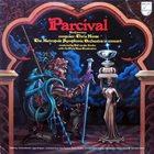 METROPOLE ORCHESTRA Parcival album cover