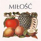 MIŁOŚĆ Miłość album cover