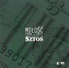 MIŁOŚĆ Sztos (OST) album cover