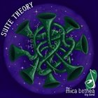 MICA BETHEA Suite Theory album cover