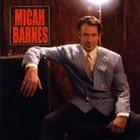 MICAH BARNES Micah Barnes album cover