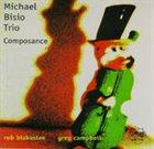 MICHAEL BISIO Composance album cover
