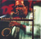 MICHAEL BRECKER The Cost Of Living album cover
