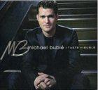 MICHAEL BUBLÉ A Taste of Bublé album cover