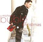 MICHAEL BUBLÉ Christmas album cover