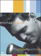 MICHAEL BUBLÉ Come Fly With Me album cover