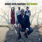 MICHAEL CARVIN Michael Carvin Experience: Flash Forward album cover