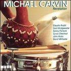 MICHAEL CARVIN Revelation album cover