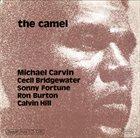 MICHAEL CARVIN The Camel album cover