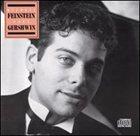 MICHAEL FEINSTEIN Pure Gershwin album cover