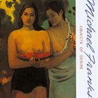 MICHAEL FRANKS Objects of Desire album cover