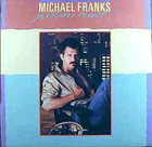 MICHAEL FRANKS Passionfruit album cover