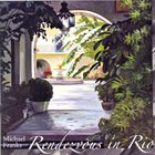 MICHAEL FRANKS Rendezvous in Rio album cover