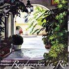 MICHAEL FRANKS Rendezvous in Rio album cover