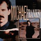 MICHAEL FRANKS The Camera Never Lies album cover