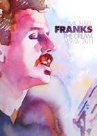 MICHAEL FRANKS The Dream 1973-2011 album cover