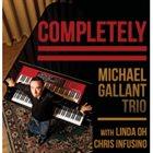 MICHAEL GALLANT Completely album cover