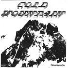 MICHAEL GARRICK Cold Mountain album cover