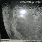 MICHAEL GARRICK Moonscape album cover