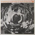 MICHAEL GARRICK Poetry & Jazz In Concert album cover
