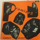 MICHAEL GARRICK Promises album cover
