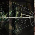 MICHAEL HERRING Dark Materials album cover