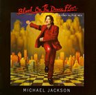 MICHAEL JACKSON Blood On The Dance Floor (HIStory In the Mix) album cover