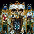 MICHAEL JACKSON Dangerous album cover