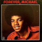 MICHAEL JACKSON Forever, Michael album cover