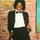 MICHAEL JACKSON — Off The Wall album cover