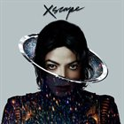 MICHAEL JACKSON Xscape album cover