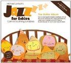 MICHAEL JANISCH Jazz For Babies: Guitar Album album cover