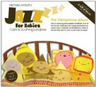 MICHAEL JANISCH Jazz For Babies: Vibraphone Album album cover