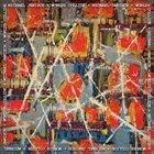 MICHAEL JANISCH Worlds Collide album cover