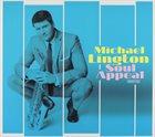 MICHAEL LINGTON Soul Appeal album cover