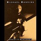 MICHAEL MANRING Drastic Measures album cover