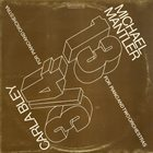 MICHAEL MANTLER 13 & 3/4 (with Carla Bley) album cover