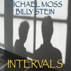 MICHAEL MOSS Intervals album cover