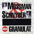 MICHAEL MOSSMAN Granulate album cover