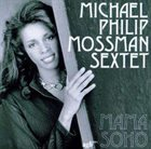 MICHAEL MOSSMAN Mama Soho album cover