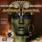 MICHAEL MOSSMAN Misa Afro Cubana (with WDR Big Band Cologne) album cover