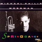 MICHAEL MOSSMAN Spring Dance album cover