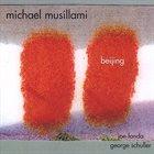 MICHAEL MUSILLAMI Beijing album cover