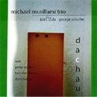 MICHAEL MUSILLAMI Dachau album cover