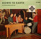 MICHAEL NAURA Das Michael-Naura-Quintett : Down To Earth album cover