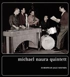 MICHAEL NAURA European Jazz Sounds album cover
