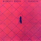 MICHAEL NAURA Vanessa album cover