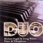 MICHAEL PAGÁN Duo album cover
